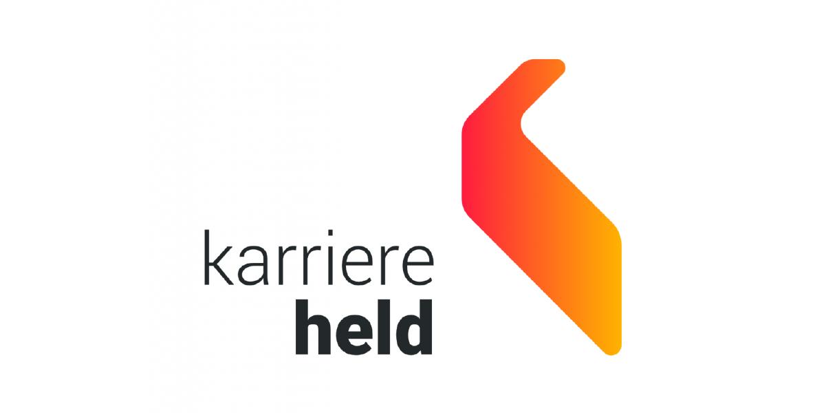 Logo Karriereheld